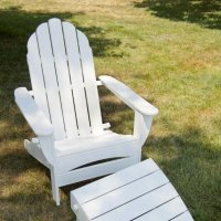 polywood adirondack chair klappbar casa bruno. Black Bedroom Furniture Sets. Home Design Ideas