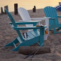 south beach adirondack chair alsterstuhl casa bruno deckenventila. Black Bedroom Furniture Sets. Home Design Ideas