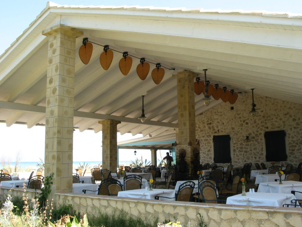 Outdoor Furniture And Ceiling Fans In Unlimited Variations