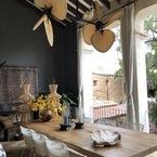 Ventilador Palisade en Livingdreams, Mallorca