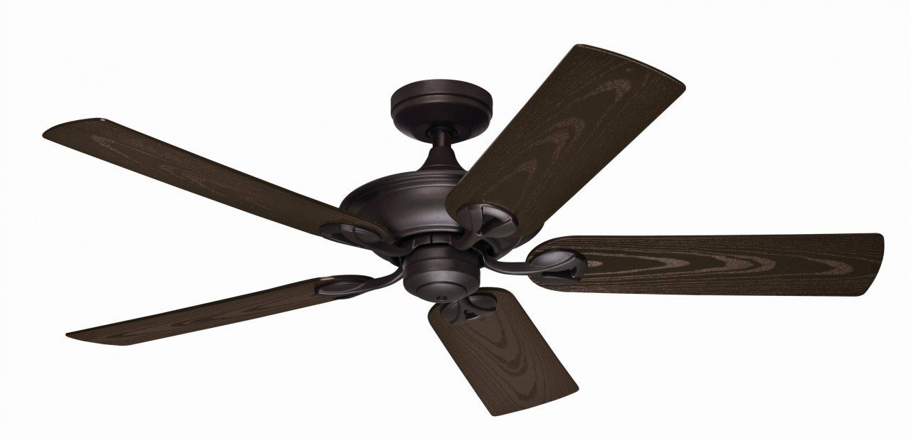 Maribel Outdoor Ceiling Fan, New Bronze Part 45