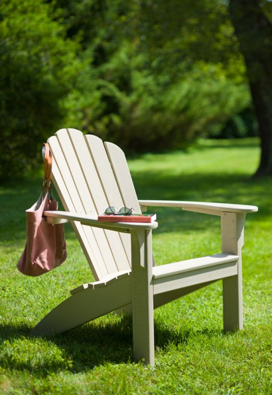 mallorca adirondack chair alsterstuhl sandfarben casa. Black Bedroom Furniture Sets. Home Design Ideas