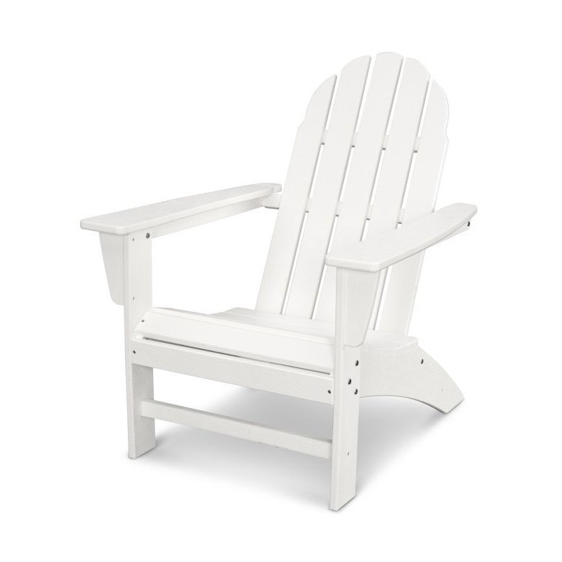 vintage adirondack chair aus poly wood casa bruno deckenventilatoren ventiladores. Black Bedroom Furniture Sets. Home Design Ideas