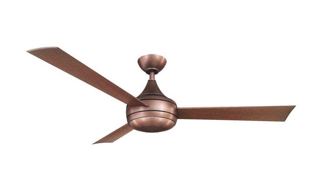 ventilador de techo donaire para exteriores, casa bruno