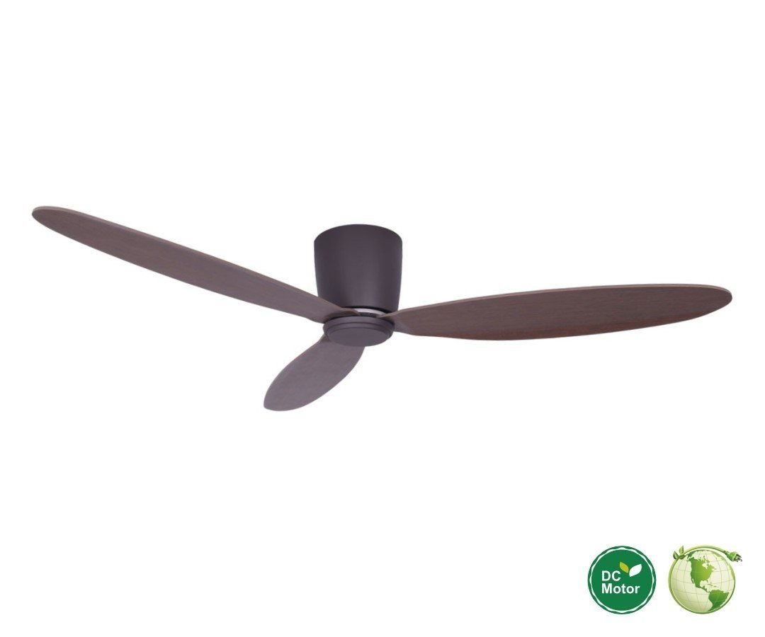 Energy Saving Ceiling Fan For Low Ceilings Casa Bruno Ceiling Fans Outdoor Furniture Ventiladores Mallorca 399 00