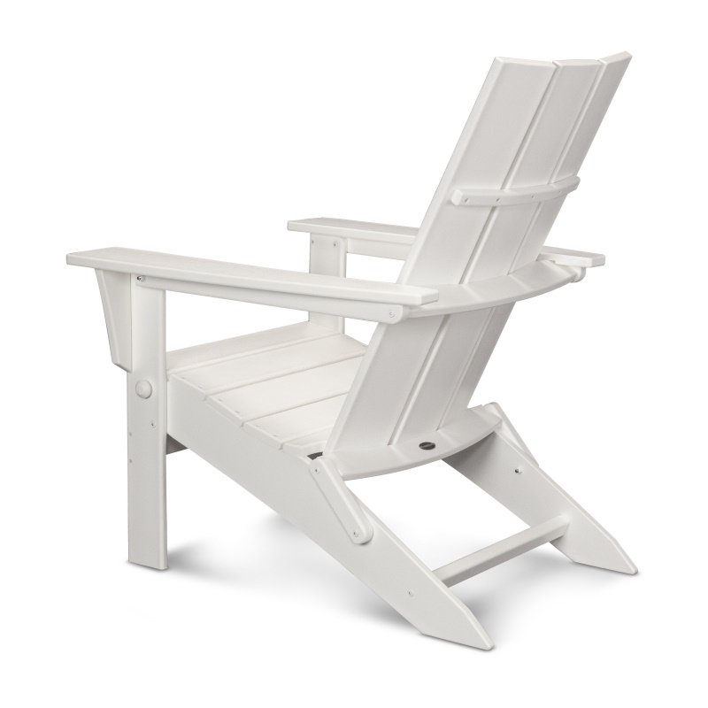 moderner chillout adirondack chair aus poly wood casa bruno deckenventilatoren ventiladores. Black Bedroom Furniture Sets. Home Design Ideas