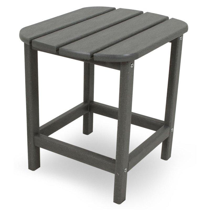 beistelltisch plastik icnib. Black Bedroom Furniture Sets. Home Design Ideas