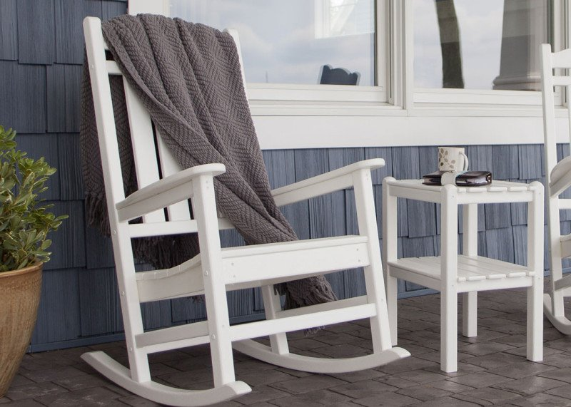 beistelltisch aus polywood grau casa bruno deckenventilatoren ventiladores polym bel. Black Bedroom Furniture Sets. Home Design Ideas