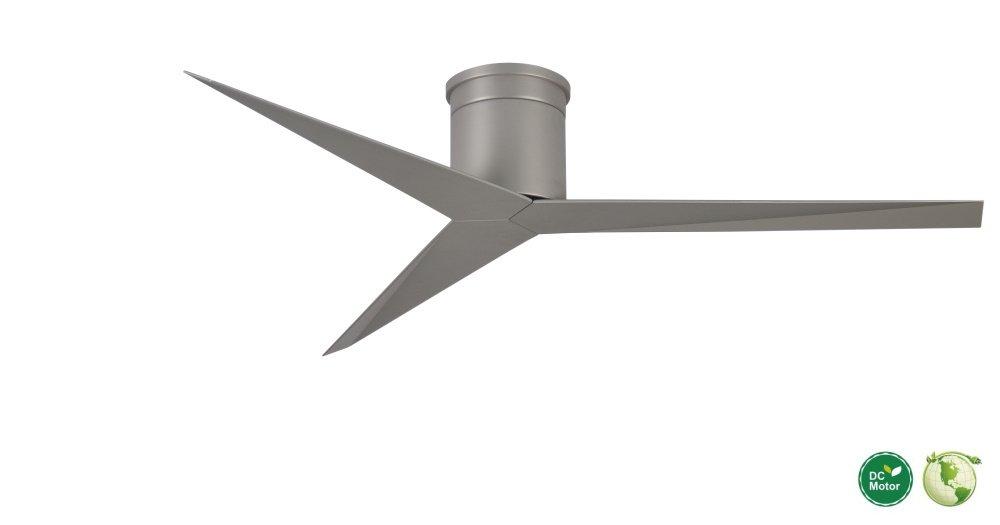 eliza hugger dc ventilator 142 cm nickel geb rstet n. Black Bedroom Furniture Sets. Home Design Ideas