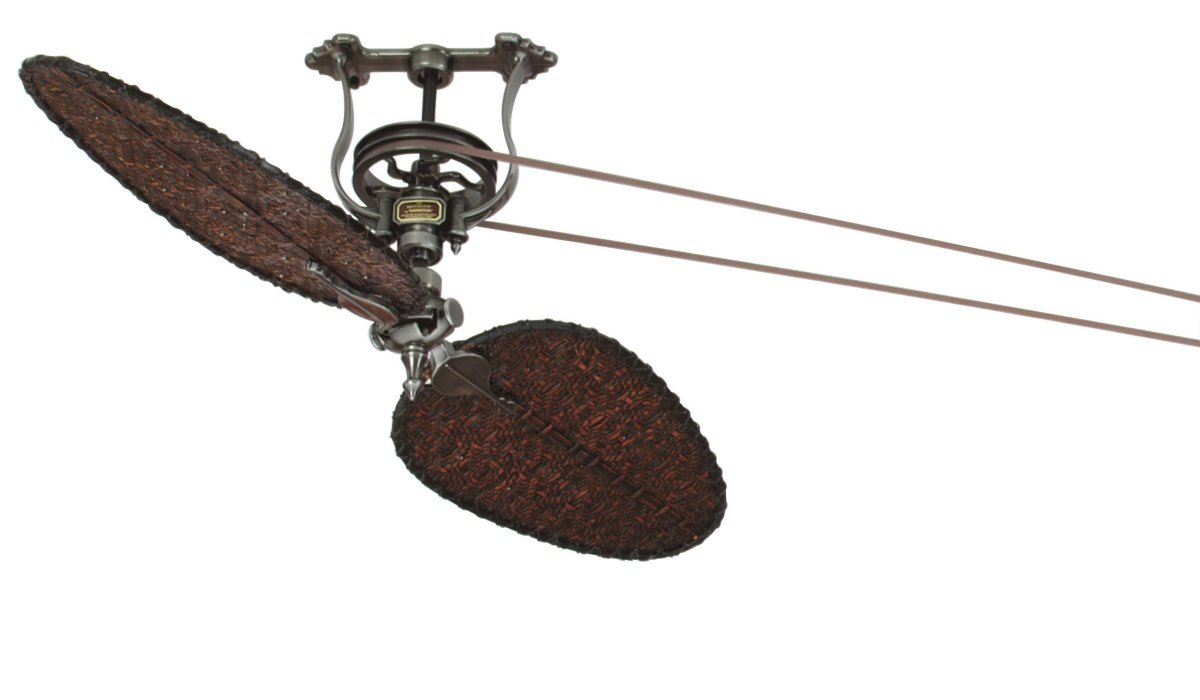 Brewmaster ceiling fan short neck pewter 158300 casa brun brewmaster ceiling fan short neck pewter aloadofball Image collections