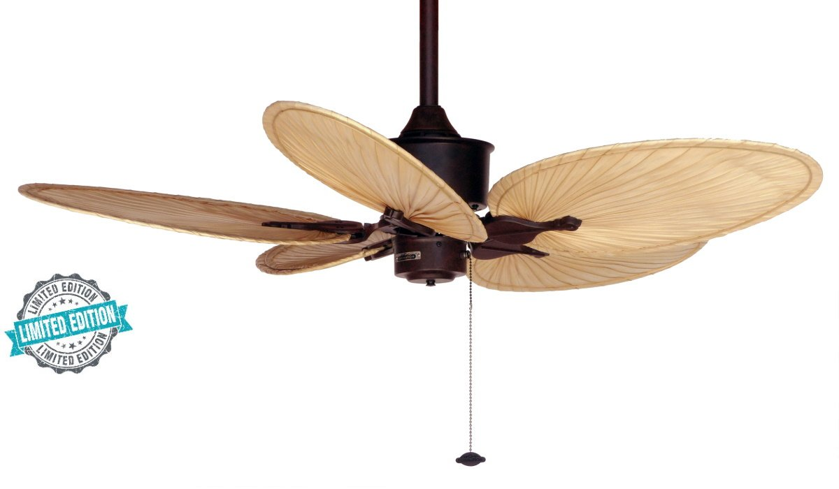 Islander ceiling fan dragonera limited edition rust 49900 eur islander ceiling fan dragonera limited edition rust aloadofball Choice Image