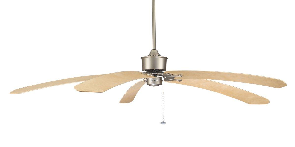 Islander ceiling fan satin nickel b6000mp 77900 casa brun islander ceiling fan satin nickel b6000mp aloadofball Choice Image