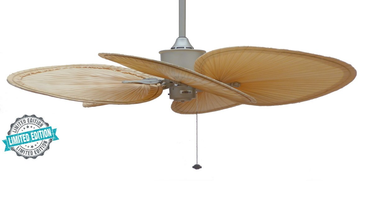 Islander ceiling fan sevilla limited edition satin nickel 4990 islander ceiling fan sevilla limited edition satin nickel aloadofball Choice Image