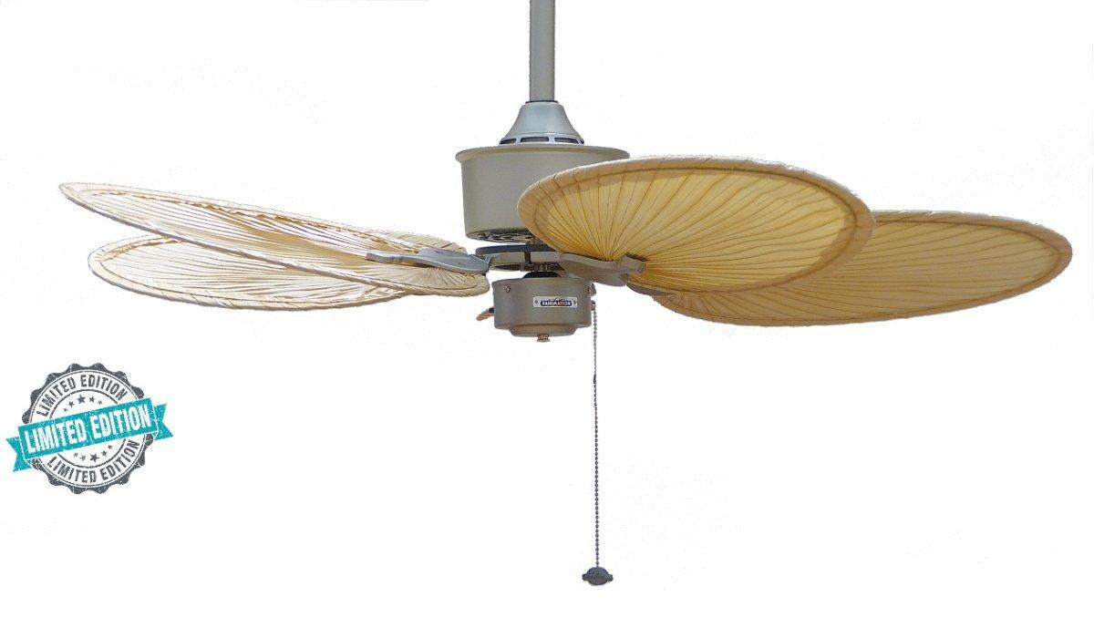 Islander ventilador de techo 39 estepona limited edition 39 n q for Ventilador techo bricodepot