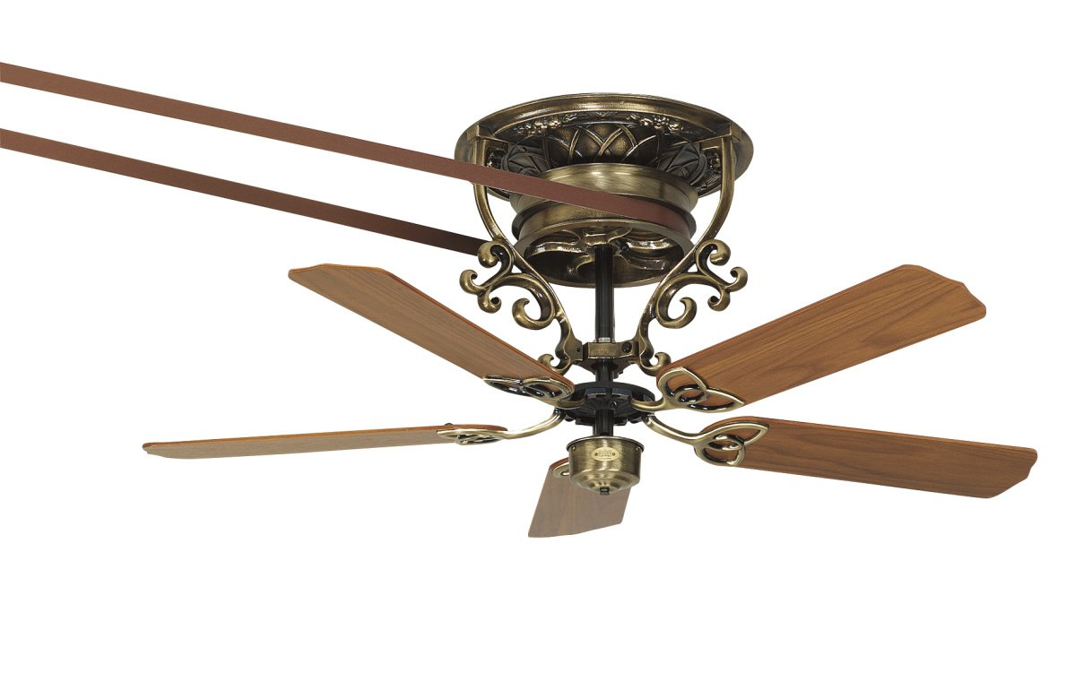 Bourbon street ceiling fan antique brass casa bruno ceiling fans bourbon street ceiling fan antique brass aloadofball Gallery
