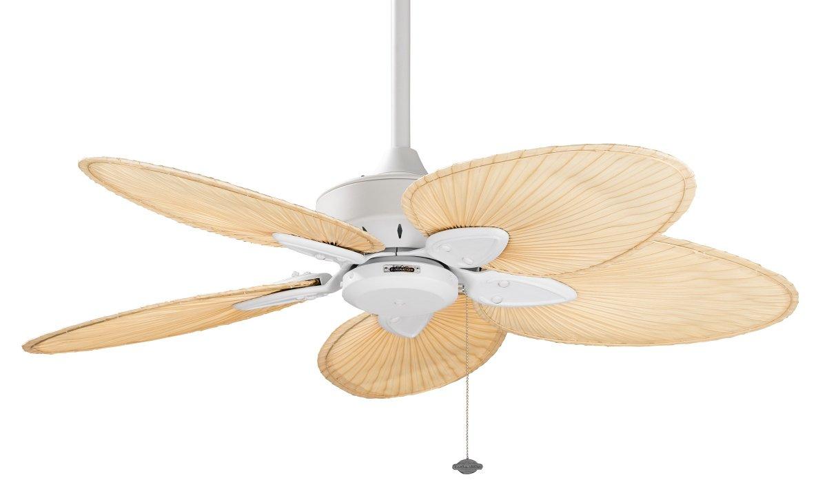 Windpointe ventilador de techo blanco mate 5 466 00 for Ventilador techo bricodepot