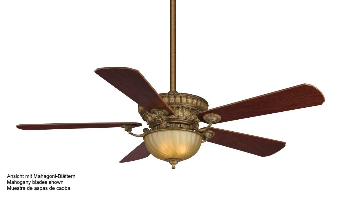 Ventana ventilador de techo sedona beige 559 00 casa - Ventiladores de techo de madera ...