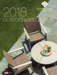 Casa Bruno Seaside Casual Envirowood Outdoormöbel Katalog 2018