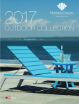 Casa Bruno Seaside Casual Envirowood Outdoormöbel Katalog 2017