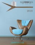 Casa Bruno Matthews Atlas ventiladores 220 voltios catálogo 2018