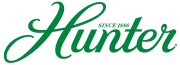 Casa Bruno ist offizieller Importeur für Hunter Deckenventilatoren