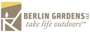 Casa Bruno es el distribuidor oficial de Berlin Gardens muebles de plástico PEAD en España y Europa