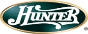 Casa Bruno is official importer and dealer for Hunter ceiling fans