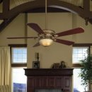 Casa Bruno Fanimation Ceiling Fan Ventana