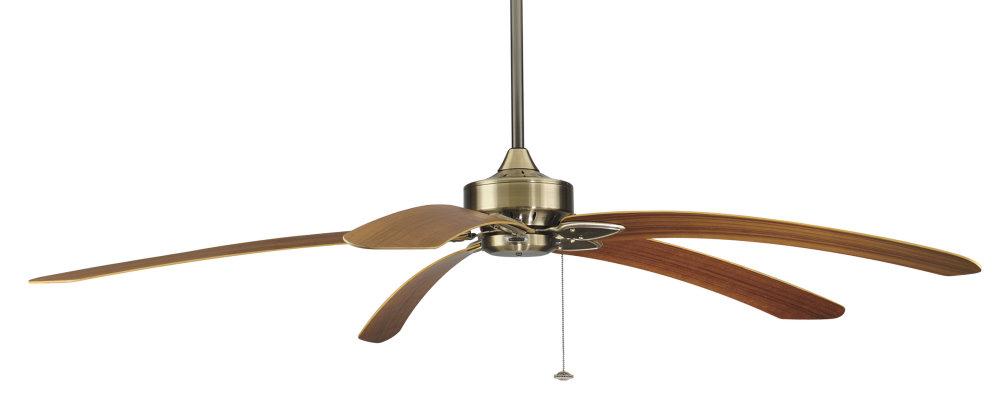 Windpointe deckenventilator ideal f r inneneinrichter - Ventiladores de techo antiguos ...